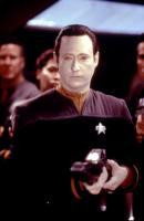 STAR TREK: FIRST CONTACT, Brent Spiner, 1996, (c)Paramount