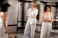 STEAMING, Patti Love, Vanessa Redgrave, Sarah Miles, 1985. ©New World Releasing