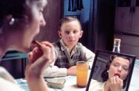 SPIDER, Miranda Richardson, Bradley Hall, 2002, (c) Sony Pictures Classics