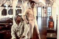 A SOLDIER'S STORY, Art Evans, Howard Rollins, 1984. (c) Columbia Pictures.