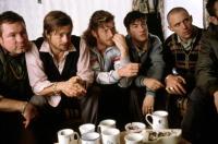 SNATCH, Brad Pitt, Jason Flemyng, Ewen Bremner, 2000