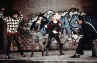 SING, Laurnea Wilkerson, Rachel Sweet, Jessica Steen, Peter Dobson, 1989. ©TriStar Pictures