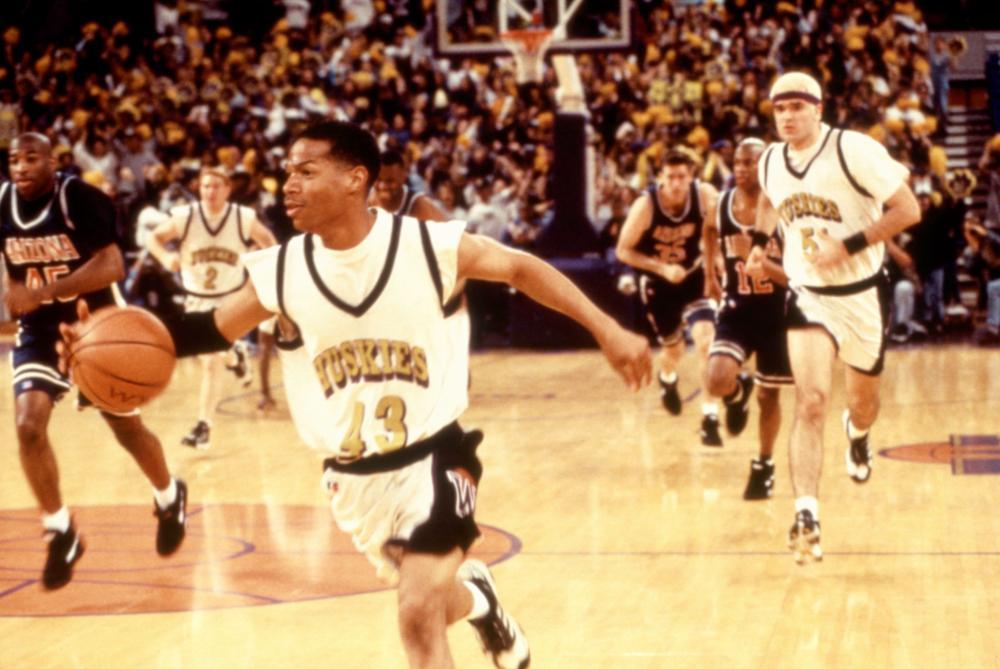 THE SIXTH MAN, Kadeem Hardison, 1997, (c)Buena Vista Pictures