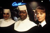 SISTER ACT 2: BACK IN THE HABIT, Kathy Najimy, Whoopi Goldberg, Wendy Makkena, 1993. (c)Buena Vista Pictures