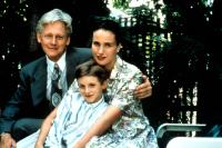 SHORT CUTS, Bruce Davison, Lane Cassidy, Andie MacDowell, 1993. (c) Fine Line Features.