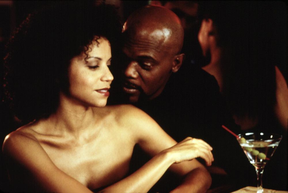 Shaft movie 2000