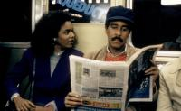 SEE NO EVIL, HEAR NO EVIL, Tonya Pinkins, Richard Pryor, 1989, (c)Tristar Pictures