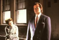 SCROOGED, David Johansen, Bill Murray, 1988