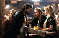 RUSH, Jennifer Jason Leigh, Jason Patric, Gregg Allman, 1991, (c)MGM