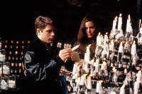 RUDY, Sean Astin, Greta Lind, 1993, (c)TriStar Pictures