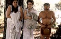 THE ROAD TO WELLVILLE, Camryn Manheim, Bridget Fonda, Norbert Weisser, 1994, (c)Columbia Pictures