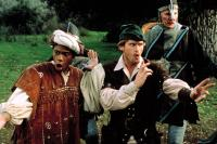 ROBIN HOOD: MEN IN TIGHTS, David Chappelle, Cary Elwes, 1993. TM and Copyright © 20th Century Fox Film Corp. All rights reserved..
