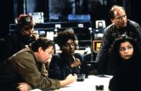 ROBOCOP 3, Stanley Anderson, CCH Pounder, Daniel Von Bargen, Jill Hennessy, 1993, (c)Orion Pictures Corporation