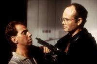 ROBOCOP, Miguel Ferrer, Kurtwood Smith, 1987, (c)Orion Pictures
