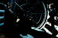 RETURN OF THE JEDI, Darth Vader, Ian McDiarmid, Mark Hamill, 1983