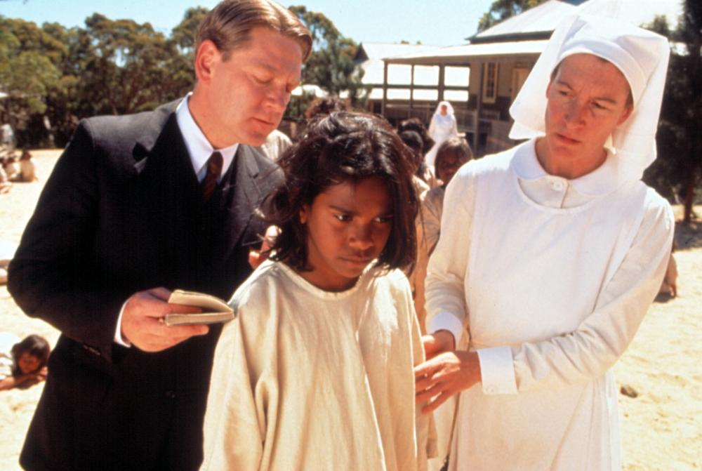 an analysis of the bias in phillip noyces film rabbit proof fence Phillip noyce's 'rabbit proof fence' expresses many of the values and attitudes regarding respect and dignity this is clearly shown by the unjust policy enforced by the government during the 1930's with the mistreatment of the aboriginal people.