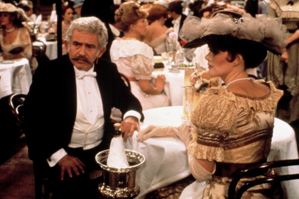 RAGTIME, Norman Mailer, Elizabeth McGovern, 1981, (c) Paramount