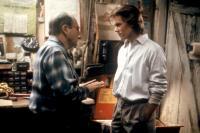 QUICKSILVER, Gerald S. O'Loughlin, Kevin Bacon, 1986, (c)Columbia Pictures