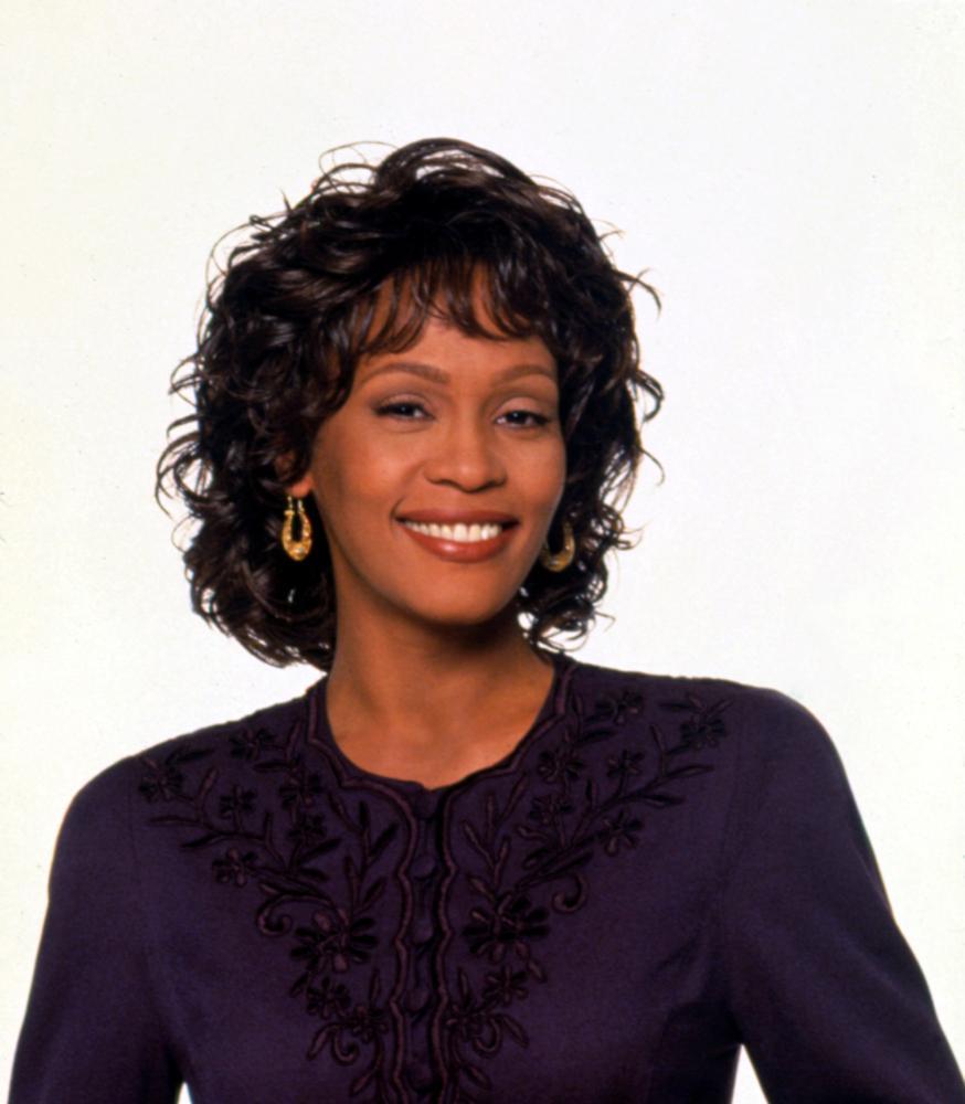Whitney Houston Hairstyles Cineplexcom The Preachers Wife