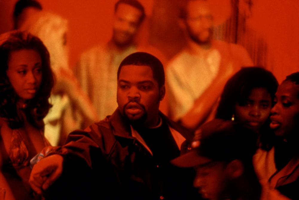 THE PLAYERS CLUB, Ice Cube, 1998, (c)New Line Cinema