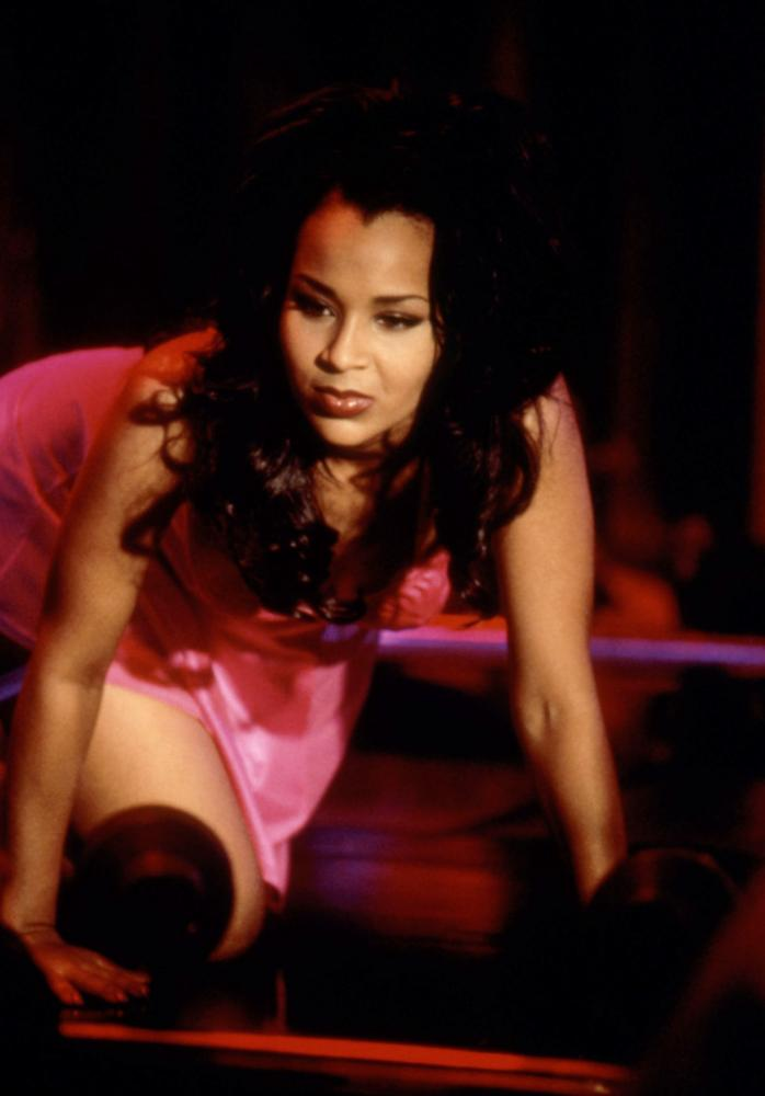 THE PLAYERS CLUB, LisaRaye, 1998, (c)New Line Cinema