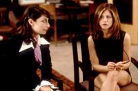 PICTURE PERFECT, Illeana Douglas, Jennifer Aniston, 1997, TM and Copyright © 20th Century Fox Film Corp. All rights reserved.