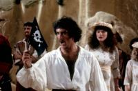 THE PIRATES OF PENZANCE, Kevin Kline, Louise Gold, 1983, (c)Universal