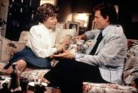 THE PEOPLE VS. LARRY FLYNT, Donna Hanover, Woody Harrelson, 1996, (c)Columbia Pictures