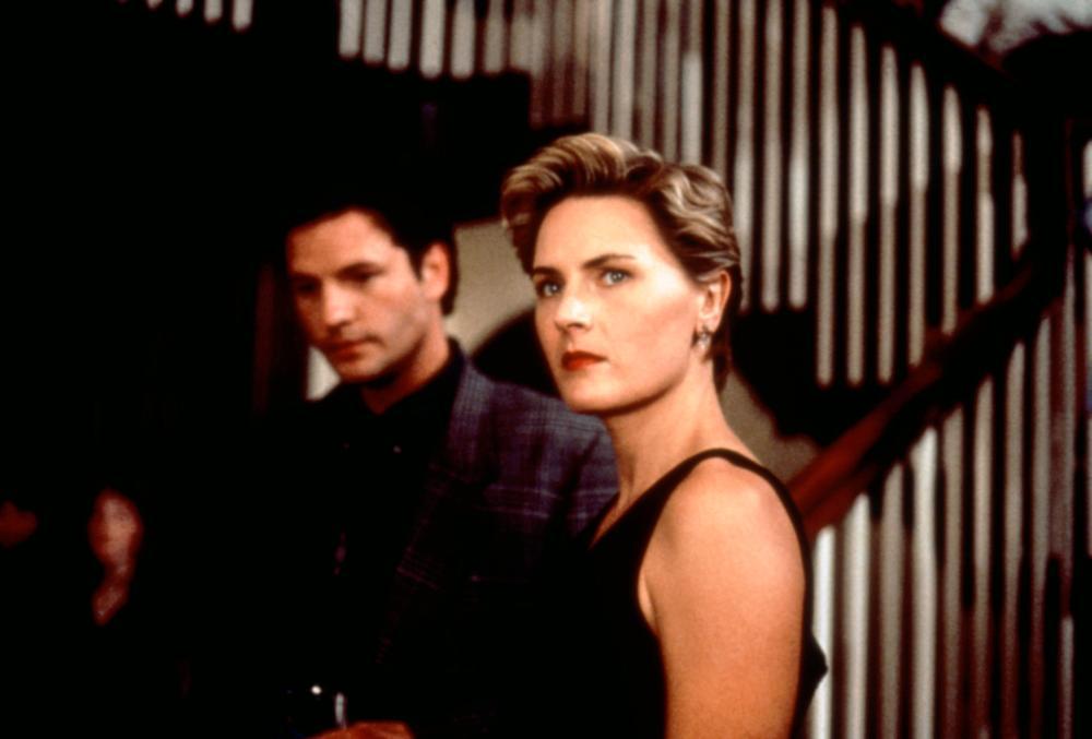PET SEMATARY, Dale Midkiff, Denise Crosby, 1989, (c)Paramount