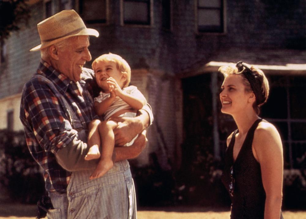 PET SEMATARY, Fred Gwynne, Denise Crosby, 1989, (c)Paramount