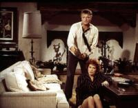 THE PARENT TRAP, Brian Keith, Maureen O'Hara, 1961