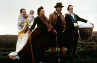 PANDAEMONIUM, Samantha Morton, Emily Woof, John Hannah, Linus Roach, 2000
