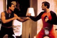 ORGAZMO, David Dunn, Trey Parker, 1997. (c) October Films.