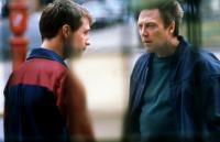 THE OPPORTUNISTS, Peter McDonald, Christopher Walken, 2000, (c) First Look Pictures