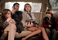 ONE FINE DAY, Mae Whitman, George Clooney, Michelle Pfeiffer, Alex D. Linz, 1996, TM and (c) 20th Century Fox Film Corp. All rights reserved.