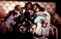 NOTHING TO LOSE,  Marcus T. Paulk, Martin Lawrence, Samaria Graham, Penny Bae Bridges, 1997, (c)Buena Vista Pictures