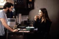THE NIGHT WE NEVER MET, Matthew Broderick, Justine Bateman, 1993, (c)Miramax Films
