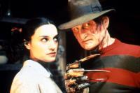 FREDDY'S DEAD: THE FINAL NIGHTMARE, (aka NIGHTMARE ON ELM STREET PART VI), Lisa Zane, Robert Englund, 1991, (c)New Line Cinema