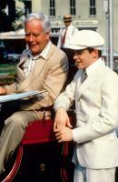 1918, Horton Foote, Matthew Broderick, 1985. © Cinecom Pictures