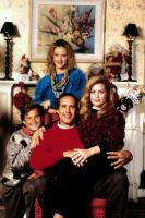 NATIONAL LAMPOON'S CHRISTMAS VACATION, Johnny Galecki, Juliette Lewis, Chevy Chase, Beverly D'Angelo, 1989