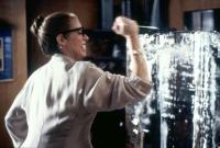 NATIONAL LAMPOON'S LOADED WEAPON 1, Allyce Beasley, 1993, (c)New Line Cinema