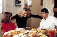 MY STEPMOTHER IS AN ALIEN, Alyson Hannigan, Kim Basinger, Dan Aykroyd, 1988