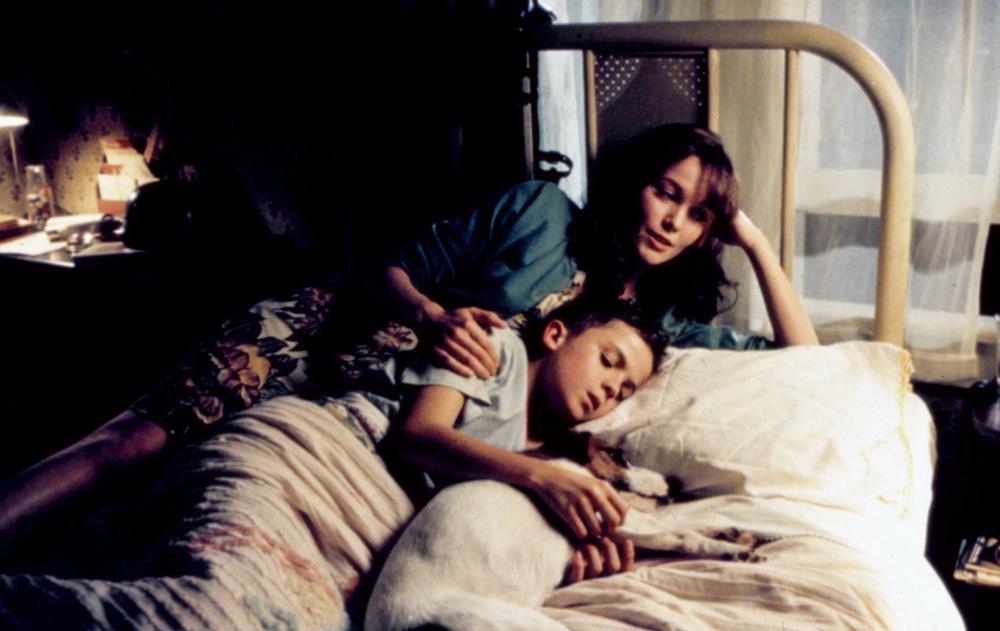 MY DOG SKIP, Diane Lane, Frankie Muniz, 2000