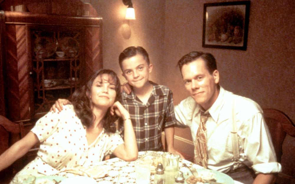 MY DOG SKIP, Diane Lane, Frankie Muniz, Kevin Bacon, 2000, (c)Warner Bros