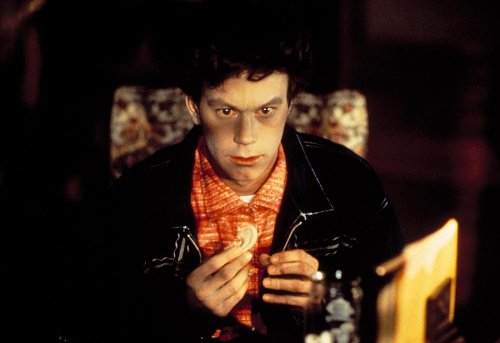 MY BOYFRIEND'S BACK, (aka Johnny Zombie), Andrew Lowery, 1993
