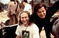 MUPPET TREASURE ISLAND, Brian Henson, Martin G. Baker, 1996, (c)Buena Vista Pictures