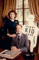 MORGAN STEWART'S COMING HOME, Lynn Redgrave, Nicholas Pryor, 1987, (c)New Century Vista Films