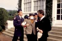 MORGAN STEWART'S COMING HOME, Jon Cryer, Paul Gleason, 1987, (c)New Century Vista Films