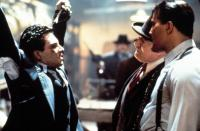 MOBSTERS, Costas Mandylor, Michael Gambon, Robert Z'Dar, 1991, (c)Universal