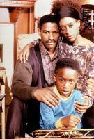 MO' BETTER BLUES, Denzel Washington, Joie Lee, Zakee Howze, 1990, (c)Universal Pictures
